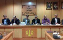 دومین جلسه ستاد ساماندهی امور جوانان شهرستان فومن برگزار شد