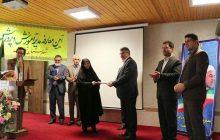 آیین تودیع و معارفه رییس آموزش و پرورش شهرستان شفت برگزار شد